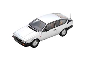 ALFA ROMEO GTV 2.0 1980 SILVER
