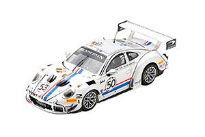 PORSCHE 911 GT3 CUP MR (991 II) #50