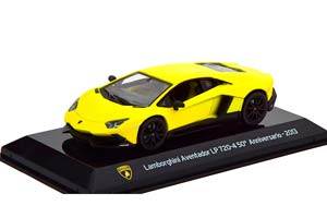 LAMBORGHINI AVENTADOR LP720-4 50TH ANNIVERSARY 2013 YELLOW *ЛАМБОРГИНИ ЛАМБОРЖИНИ ЛАМБОРДЖИНИ ЛАМБА ЛАМБАРДЖИНИ ЛАМБАРГИНИ