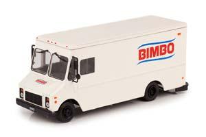 GRUMMAN OLSON 1993 WHITE BIMBO