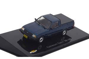 CHEVROLET 500 PICK-UP 1983 BLUE