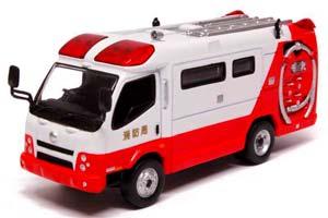 MORITA FFA-001 2002 FIRE JAPAN #N/A