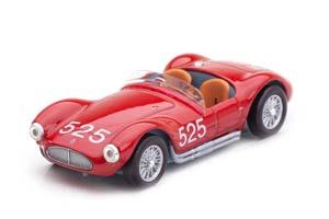 MASERATI A6GCS # 525 MILLE MIGLIA 1954