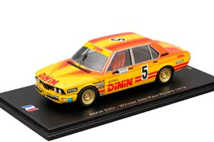 BMW 530I #5 WINNER 24H PAUL RICARD 1979 J-P.BELTOISE/H.PESCAROLO LIMITED 500