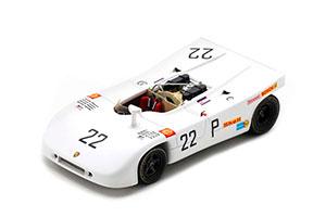 PORSCHE 908/3 #22 WINNER NÜRBURGRING 1000KM 1970 V. ELFORD K. AHRENS *ПОРШЕ ПОРШ