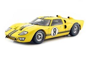FORD GT40 MK 2 #8 24H LE MANS 1966 WHITMORE/GARDNER