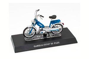 GARELLI GULP 50 FLEX BLUE