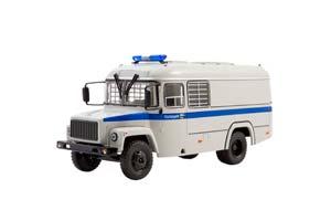 KAVZ-3976-A3 POLICE BUS (USSR RUSSIA) | КАВЗ-3976-АЗ ПОЛИЦИЯ АВТОЗАК НАШИ АВТОБУСЫ. СПЕЦВЫПУСК №3 *КАВЗ КУРГАНСКИЙ АВТОЗАВОД