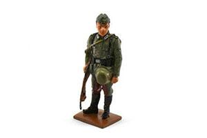 FIGURINE THE OBER-CHEF OF THE CAVALRY THE RECONNAISSANCE REGIMENT OF GERMANY 1941 *ФИГУРКА ФИГУРИНА ФИГУРА