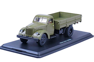 ZIS-355M ONBOARD (USSR RUSSIA) GREEN | ЗИС-355М БОРТОВОЙ *ЗИС