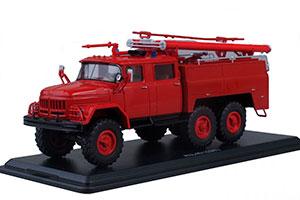 ZIL-131-137 AC-40 (USSR RUSSIA) | ЗИЛ-131-137 АЦ-40 БЕЗ ПОЛОС *ЗИЛ ЗАВОД ИМЕНИ ЛИХАЧЕВА