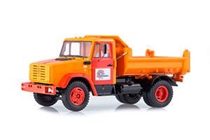 ZIL MMZ 45085 EMERGENCY CAR (USSR RUSSIAN) | ЗИЛ-ММЗ-45085 АВАРИЙНАЯ СЛУЖБА *ЗИЛ ЗАВОД ИМЕНИ ЛИХАЧЕВА