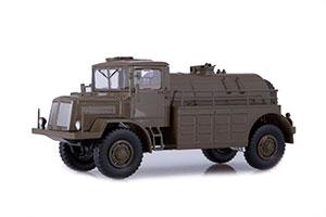TATRA 128C TANK (USSR RUSSIAN CAR)   TATRA-128C ЦИСТЕРНА *ТАТРА
