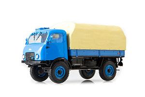 TATRA 805 BLUE/BEIGE