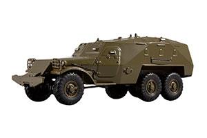 TANK BTR-152K (USSR RUSSIA) | ТАНК БТР-152К
