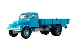 PRAGA S5T-3 1056-1972 BLUE | ПРАГА S5T-3 БОРТОВОЙ