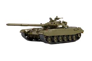 TANK PANZER T-72A (USSR RUSSIA) | ТАНК Т-72А