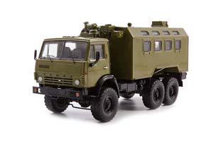 KAMAZ 4310 ARMY K4320D (USSR RUSSIA) | КАМАЗ-4310 К4320Д *КАМАЗ КАМСКИЙ АВТОЗАВОД