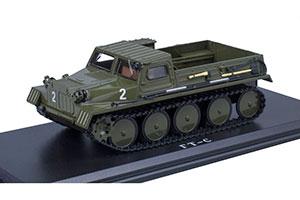 GAZ 47 TRACKED TRANSPORTER-SNOW BUNCH GT-S 1954 (USSR RUSSIAN CAR) | ГАЗ 47 ГУСЕНИЧНЫЙ ТРАНСПОРТЁР-СНЕГОБОЛОТОХОД ГТ-С 1954 *ГАЗ ГОРЬКОВСКИЙ АВТОЗАВОД ГОРЬКИЙ