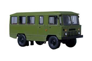APP 66 MILITARY (USSR RUSSIA) GREEN   АПП-66 ХАКИ *АПП