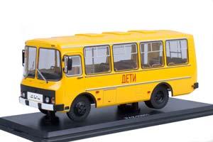 PAZ-32051 CHILDREN (USSR BUS) | ПАЗ-32051 ДЕТИ