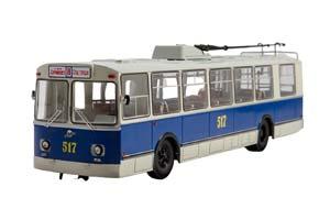 ZIU-9 KHARKOV ROUTE #8 (USSR RUSSIA UCRAINE) | ЗИУ-9 ХАРЬКОВ (УКРАИНА) МАРШРУТ #8 *ЗИУ