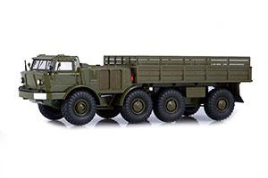 ZIL 135LM ONBOARD (USSR RUSSIA) GREEN | ЗИЛ-135ЛМ БОРТОВОЙ