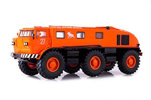 ZIL E167 ATV (USSR RUSSIAN CAR) | ЗИЛ Э167 ВЕЗДЕХОД *ЗИЛ ЗАВОД ИМЕНИ ЛИХАЧЕВА