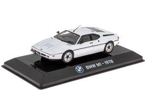 BMW M1 1978 WHITE *БМВ БИМЕР БУМЕР