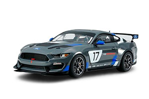 FORD MUSTANG GT4 | FORD MUSTANG GT4