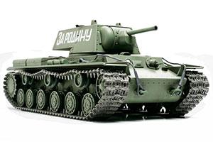 SOVIET HEAVY TANK KV-1, WITH 76.2 MM. A CANNON. OBR. 1940 | СОВЕТСКИЙ ТЯЖЕЛЫЙ ТАНК КВ-1, С 76,2 ММ. ПУШКОЙ. ОБР.1940 Г.