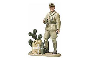 FIGURE GERMAN TANKER