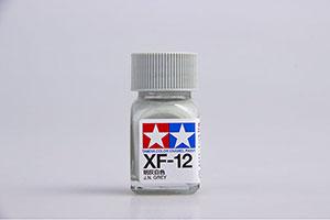 XF-12 JNGREY | XF-12 J N GREY *СБОРНАЯ МОДЕЛЬ
