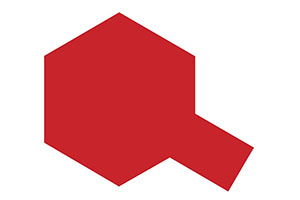 TS-39 MICA RED (RED MICA) | TS-39 MICA RED (КРАСНЫЙ МИКА) *СБОРНАЯ МОДЕЛЬ
