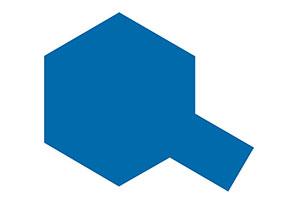 SPRAY PAINT (BRILLIANT BLUE) TS-44   КРАСКА-СПРЕЙ (BRILLIANT BLUE) TS-44 *СБОРНАЯ МОДЕЛЬ