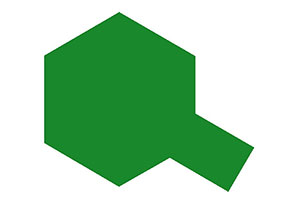 PS-17 METALLIC GREEN | PS-17 METALLIC GREEN *СБОРНАЯ МОДЕЛЬ