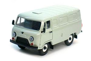 UAZ 3741 (USSR RUSSIAN CAR) 1985 GREY | УАЗ 3741 СЕРЫЙ *УАЗ УЛЬЯНОВСКИЙ АВТОЗАВОД