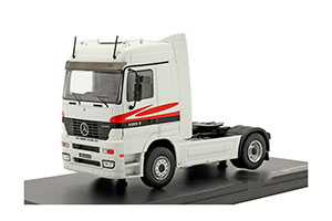 MERCEDES ACTROS MP1 1995 WHITE *BENZ BENC МЕРСЕДЕС БЕНС МЕРСИДЕС МЕРСЕДЕЗ БЕНЦ
