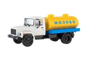 GAZ 3307 G6-OTA-42 TANK TRUCKS (USSR RUSSIAN) | ГАЗ 3307 Г6-ОТА-42 АВТОЦИСТЕРНА НАШИ ГРУЗОВИКИ #7 *ГАЗ ГОРЬКОВСКИЙ АВТОЗАВОД ГОРЬКИЙ