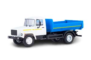 GAZ 35072 TRUCK (USSR RUSSIAN) | ГАЗ 35072 ГРУЗОВИК *ГАЗ ГОРЬКОВСКИЙ АВТОЗАВОД ГОРЬКИЙ