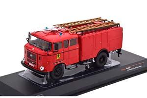 IFA W50L LF16 TS8 FIRE BRIGADE