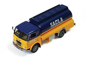 Fiat 682N-SACLA Fuel Transporter 1966