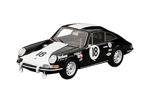 PORSCHE 911 #18 J.RYAN DAYTONA 24H CLASS WINNER 1966