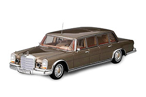 MERCEDES W100 600 PULLMAN KING BAUDOUIN OF BELGIUM 1964 *BENZ BENC МЕРСЕДЕС БЕНС МЕРСИДЕС МЕРСЕДЕЗ БЕНЦ