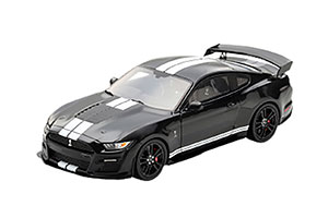 FORD MUSTANG SHELBY GT500 2020 SHADOW BLACK