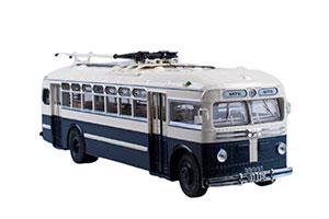 MTB 82D PRODUCTION OF TUSHINO 1946-1961 BEIGE/BLUE (USSR RUSSIAN) | МТБ-82Д ПРОИЗВОДСТВА ТУШИНО (БЕЖЕВЫЙ) *МТБ