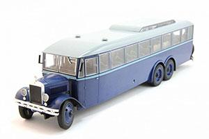 YAA 2 GIANT 1932 BLUE (USSR RUSSIAN CAR) | ЯА-2 ГИГАНТ 1932 СИНИЙ #N/A