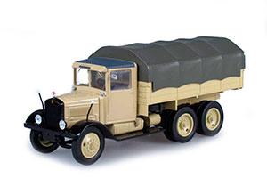 YAG 10D (YAG-10) NATI 1932 BEIGE/GREY