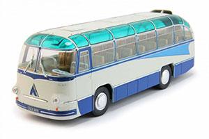 LAZ-695B TOURISM BOOM 1958-1964 BEIGE/BLUE