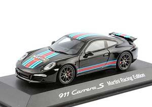 PORSCHE 911 991 CARRERA S MARTINI RACING EDITION 2015 BLACK | PORSCHE 911 991 CARRERA S MARTINI RACING EDITION 2015 BLACK